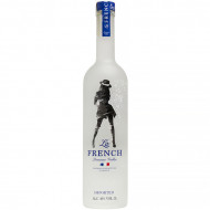 La French Vodka 1L