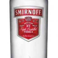 Smirnoff Red 1L