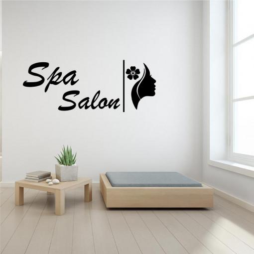 Sticker decorativ Salon Masaj 9