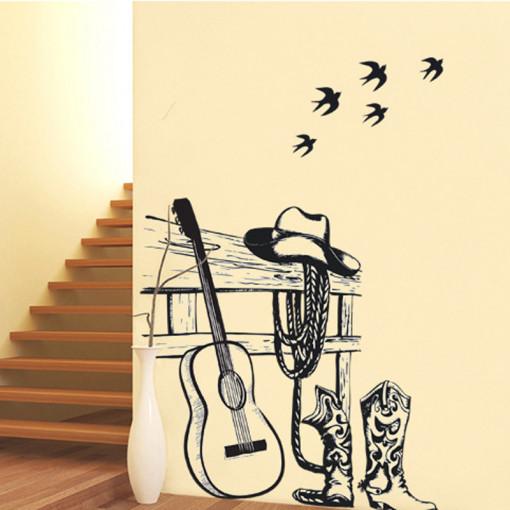 Sticker perete Life like a dream