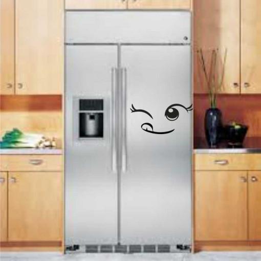 Sticker frigider Emoji 3