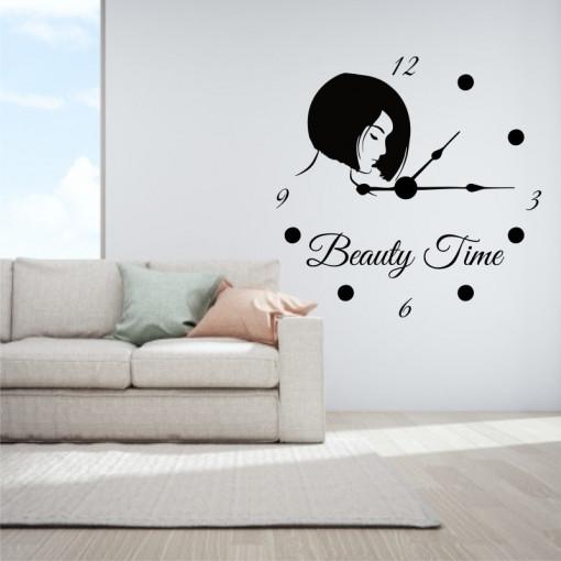 Stricker decorativ ceas Beauty Time Salon