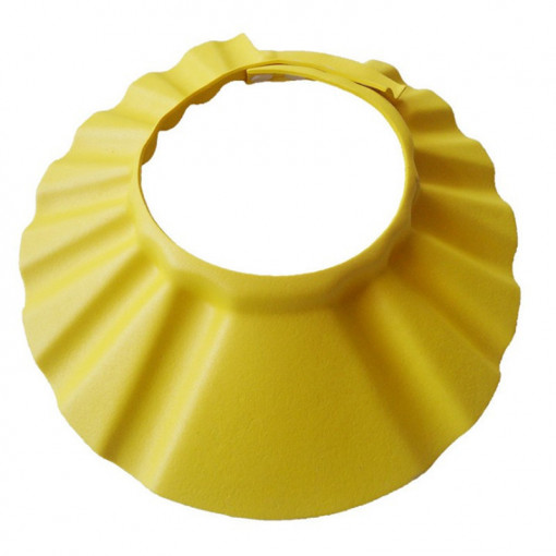 Palariuta pentru baie - galben