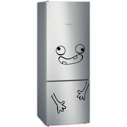 Sticker frigider Emoji 6