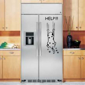 Sticker frigider Help!!!