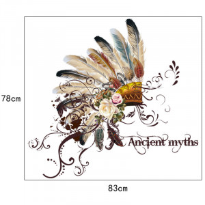 Sticker perete Ancient Myths