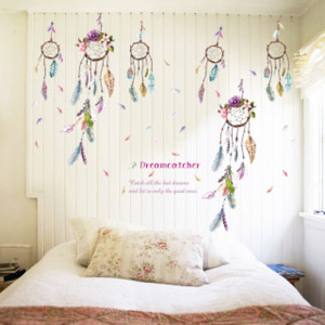 Sticker perete Dream Catcher