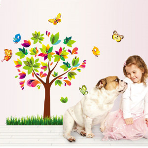 Sticker perete Dream tree 70 x 80 cm