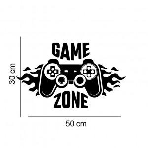 Sticker perete Game Zone 1