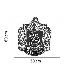 Sticker perete Slytherin