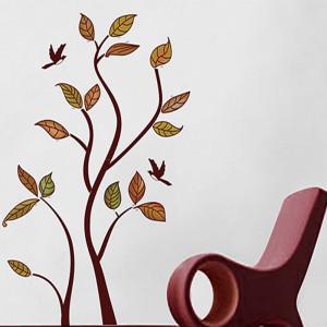 Sticker perete Autumn Decor