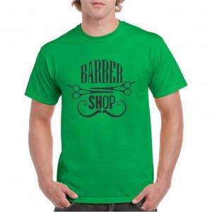 Tricou personalizat barbati Frizerie 3