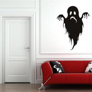 Sticker perete Ghost