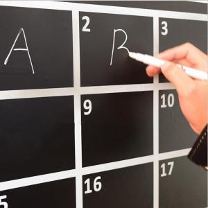 Carioca creta pentru sticker tabla de scris