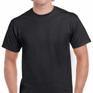 Tricou personalizat barbati negru