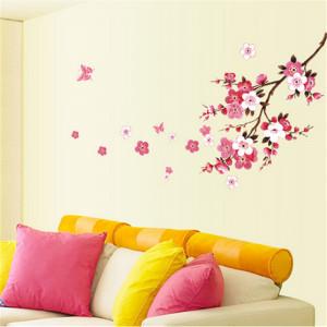 Sticker perete Flori de Cires