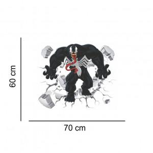 Stucker perete Venom