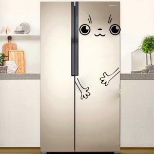Sticker frigider Emoji 7