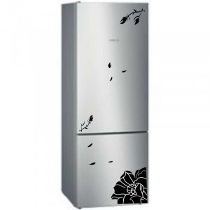 Sticker frigider Magnolie