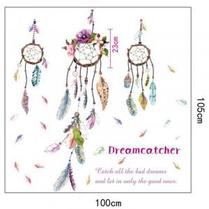 Sticker perete Dream Catcher