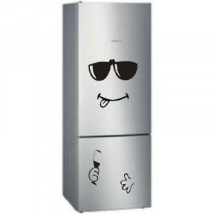 Sticker frigider Emoji 1