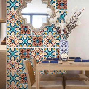 Set stickere decorative faianta Caleidoscop 6
