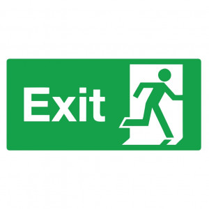 Sticker Indicator Exit
