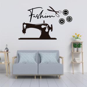 Sticker perete Love Fashion 3
