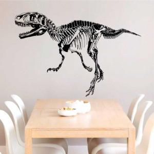 Sticker perete T-Rex