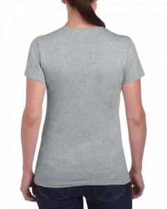 Tricou personalizat dama Coafor 8