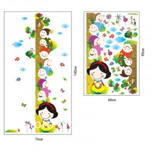 Sticker metru Grow Up Elf 4