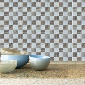 Set stickere decorative faianta Ape Verzi