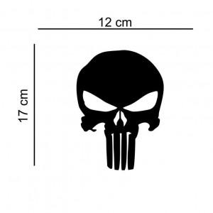 Sticker auto Predator