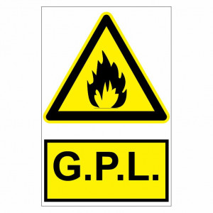 Sticker indicator GPL
