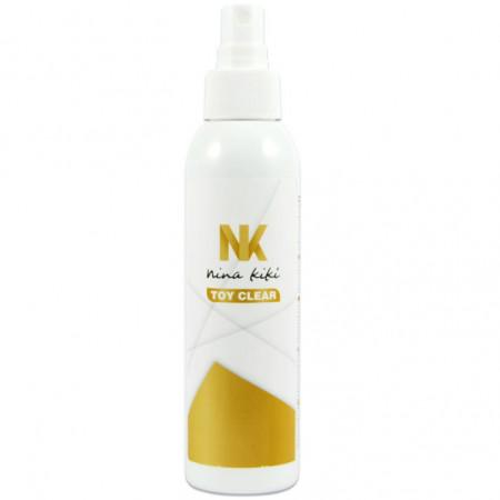 Spray Limpeza Brinquedos Nina Kikí 150 ml