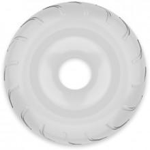 Alimentação Do Anel Super Flexível Resistente 5Cm Pr08 Clear