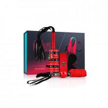 Caixa Secreta Prazer LoveBoxx Dragão Vermelho