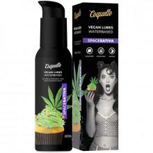 Coquette Premium Experience 100Ml Vegan Lubes Space Sativa