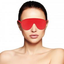 Darkness Eyemask Red Alta Qualidade