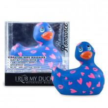 I Rub My Duckie 2.0 | Romance (Roxo E Rosa)