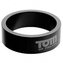 Tom Da Finlândia Anel De Alumínio 60 Mm