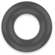 Alimentação Do Anel Super Flexível Resistente 3.8Cm Pr04 Preto