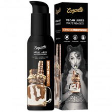 Coquette Premium Experience 100Ml Vegan Lubes Chocobrownie