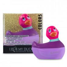 I Rub My Duckie 2.0 | Cores (Rosa)