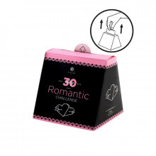 Jogo Secret Play Romantico 30 dias