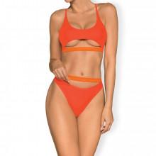 Obsessive - Miamelle Swimwear Red M