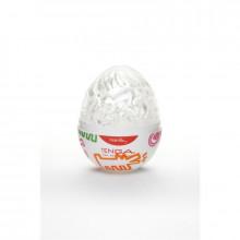 Tenga Egg Street Easy Ona-Cap Por Keith Haring