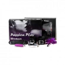 Jogo Secret Play Passion Play para Elas