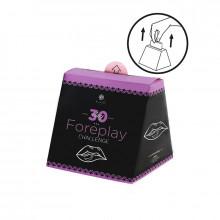 Jogo Secret Play Sensual 30 dias