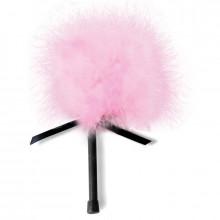 Secretplay Pink Marabou Duster